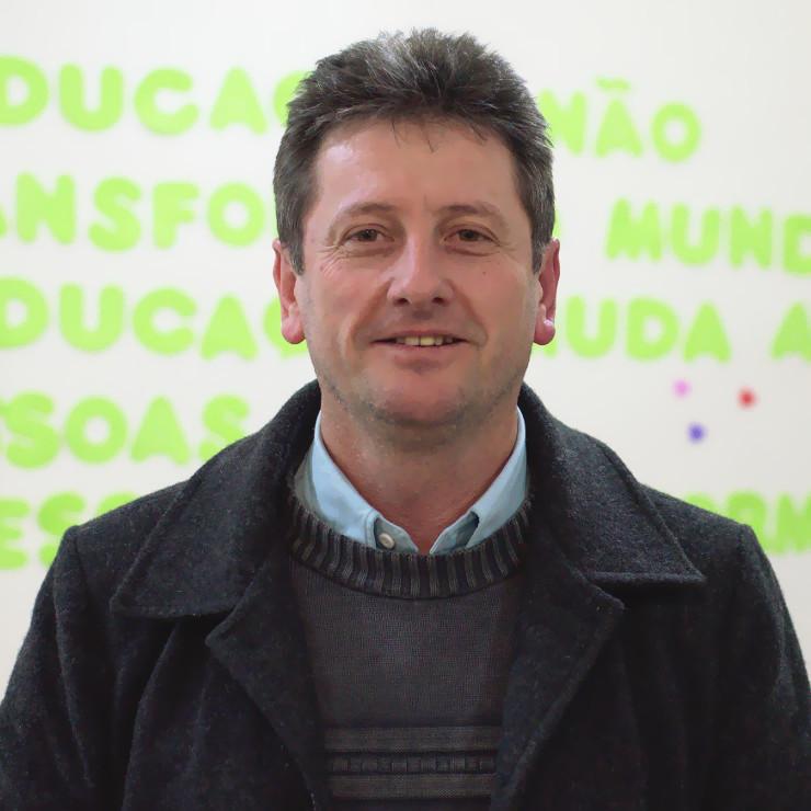 Foto professor(a)