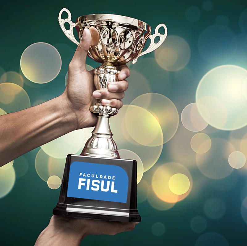 A FISUL ajuda em suas vitórias