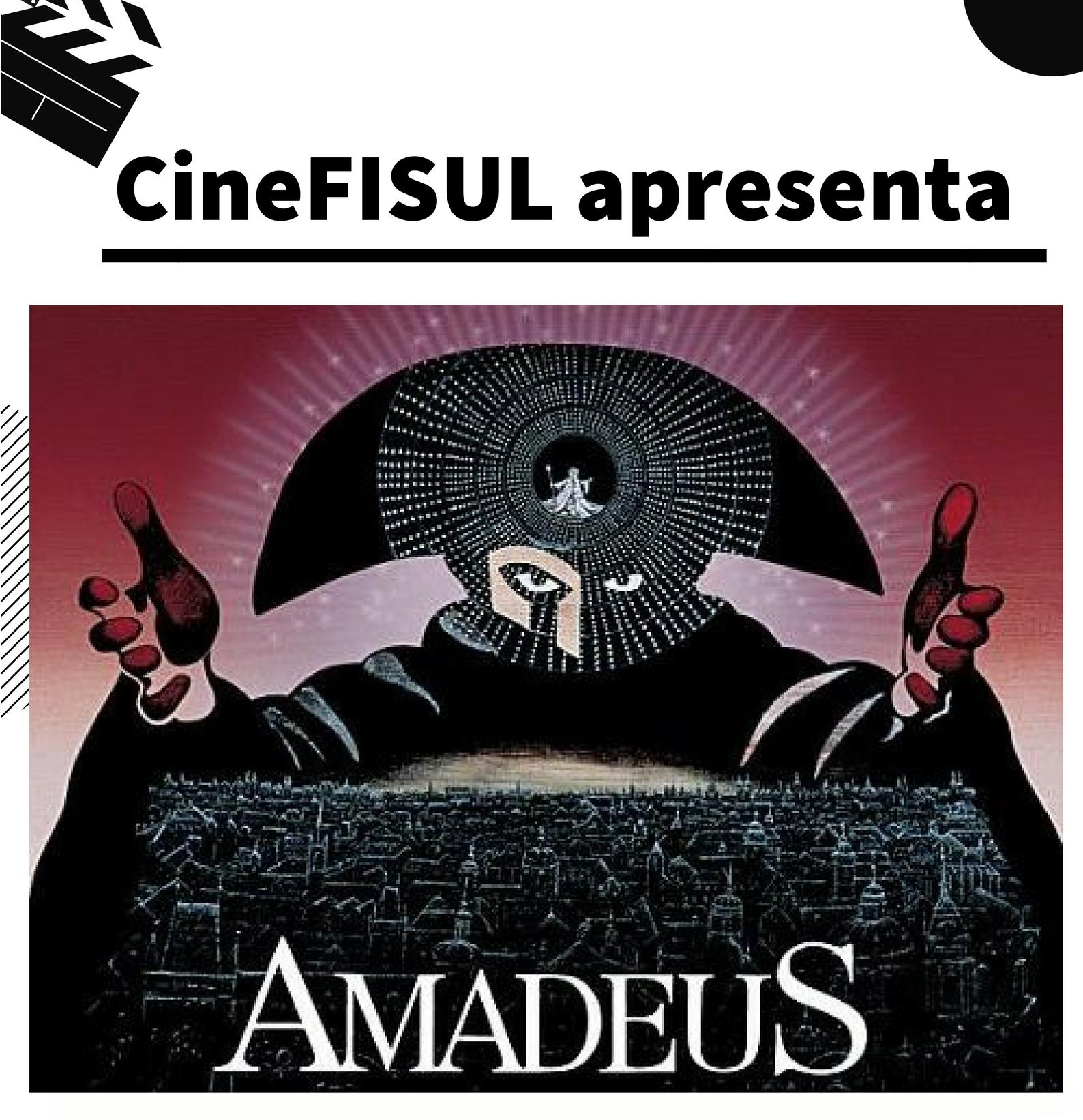 Filme Amadeus