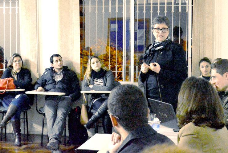 Maria Inês Dupont, Tramontina