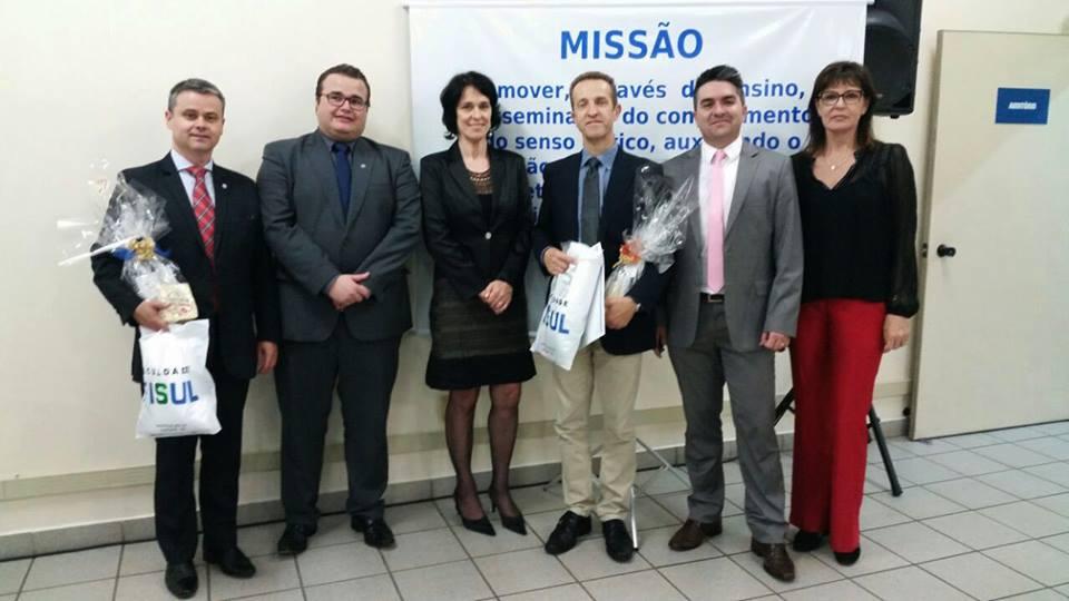 FISUL e OAB realizam Seminário sobre o Novo Código de Processo Civil