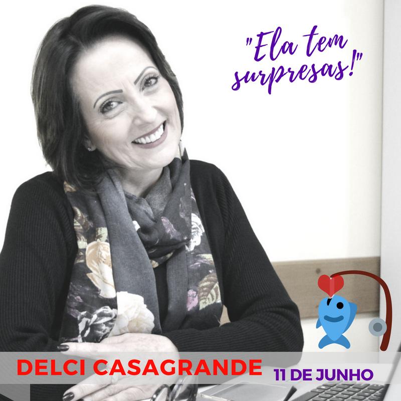 Delci Casagrande