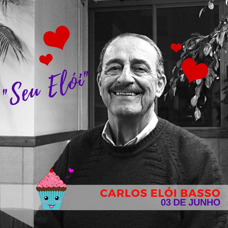 CARLOS ELÓI BASSO