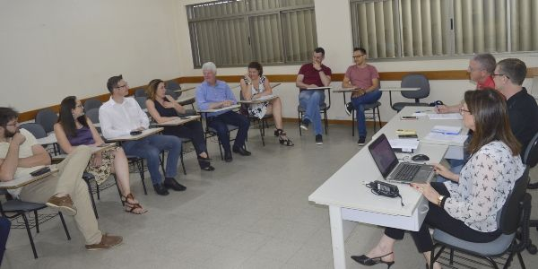 FISUL reúne Conselho Superior para encerrar 2019