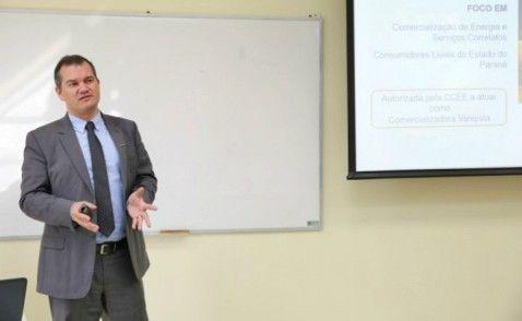 FISUL oferta MBA em Gestão Empresarial para Setor Elétrico com aulas remotas