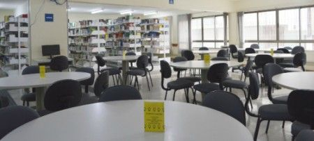 Biblioteca disponibiliza atendimento remoto para estudantes e professores