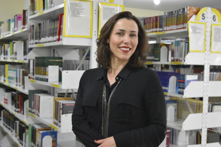 Adriana Bertolini