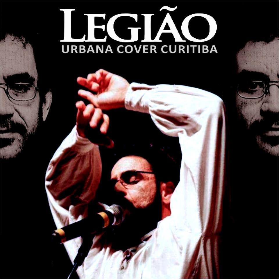 Legião Urbana Cover