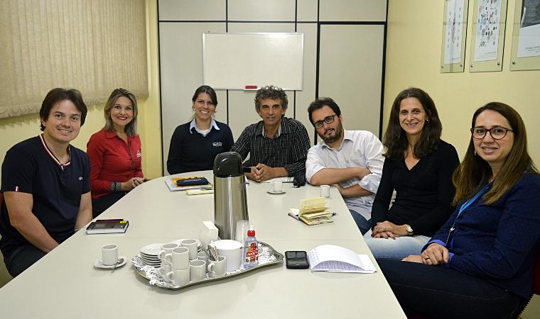 CPA da FISUL faz primeira reunião do ano