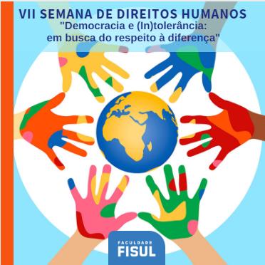 VII Semana de Direitos Humanos da FISUL