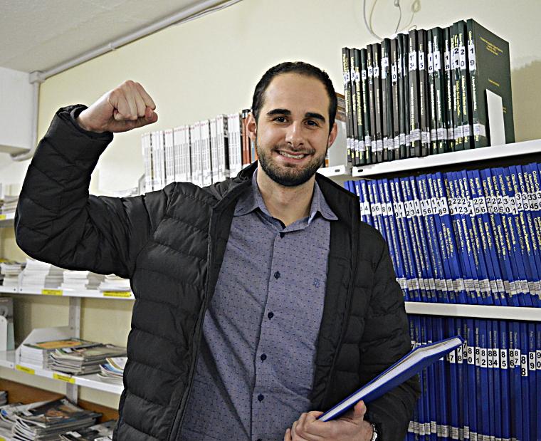 Guilherme Fachinelli Nosini