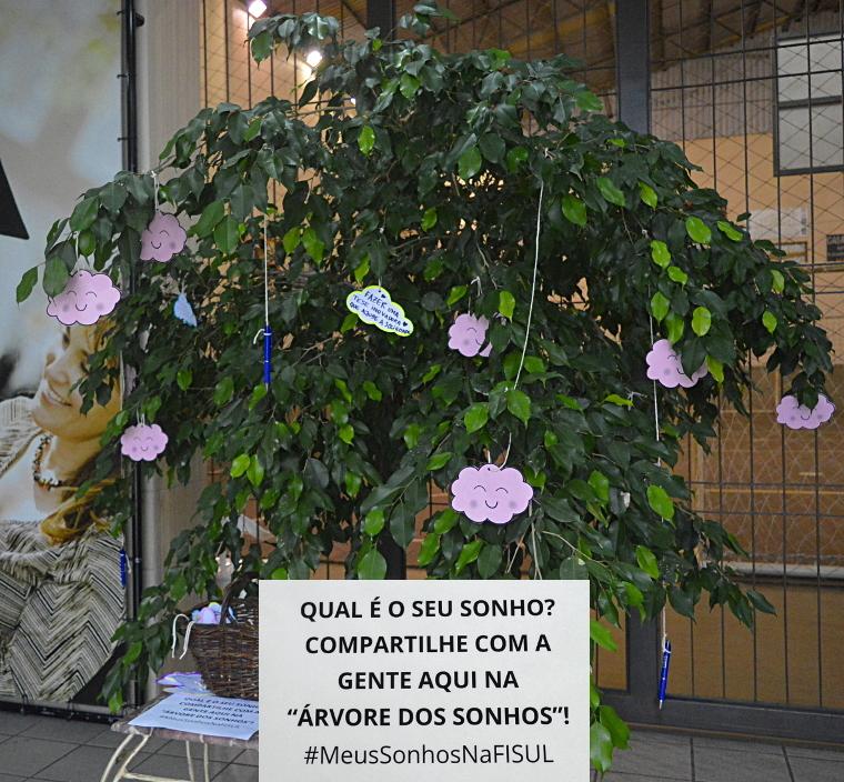 FISUL - Árvore dos Sonhos